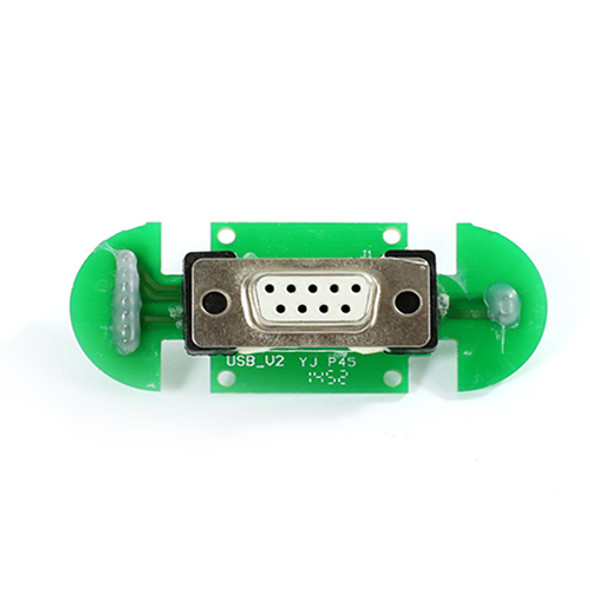Airwheel S3/S5 CONNECTION BOARD AT THE TOP OF THE CONTROL SHAFT (FEMALE END)