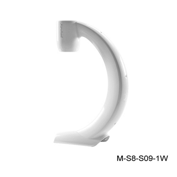 Airwheel S8 RIGHT PLASTIC PARTS FOR SUPPORTING ROD