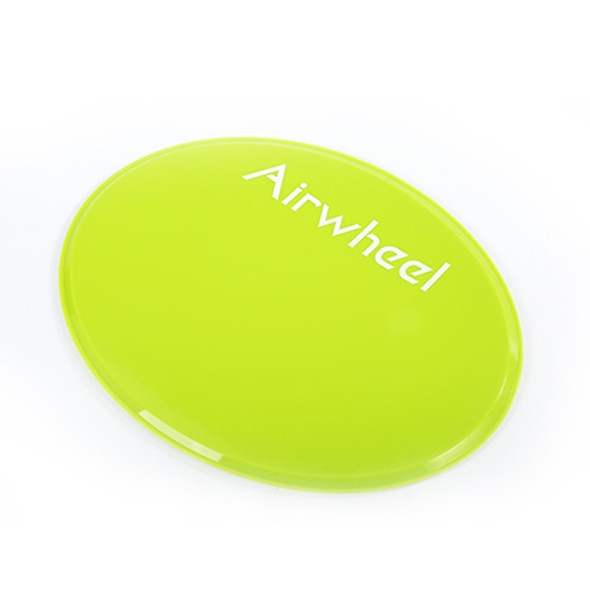 Airwheel Q5 SILICON PAD (GREEN)