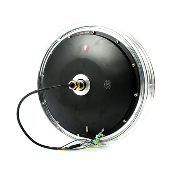 Airwheel X8 MOTOR
