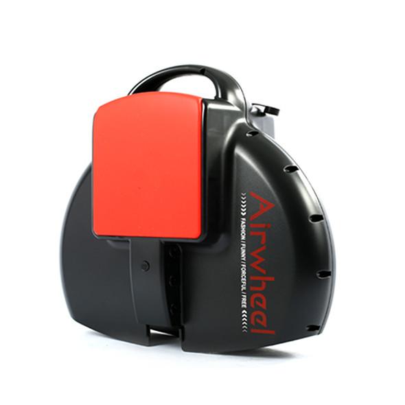 Airwheel X3 PLASTIC CASING ASSEMBLY (BLACK)