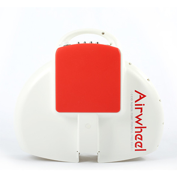 Airwheel X3 PLASTIC CASING ASSEMBLY (WHITE)