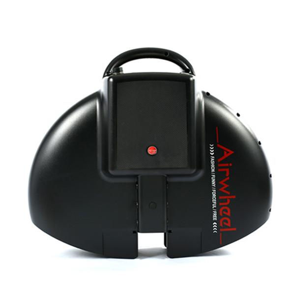 Airwheel X8 PLASTIC CASING ASSEMBLY (BLACK)