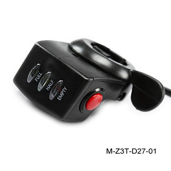 Airwheel Z3T/Z5 HANDLEBAR THROTTLE