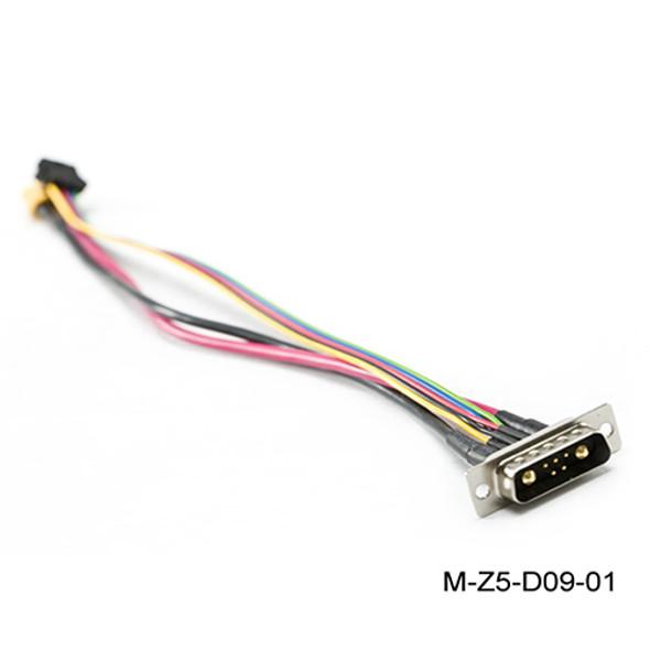 Airwheel Z5 7W2 MALE CONNECTOR