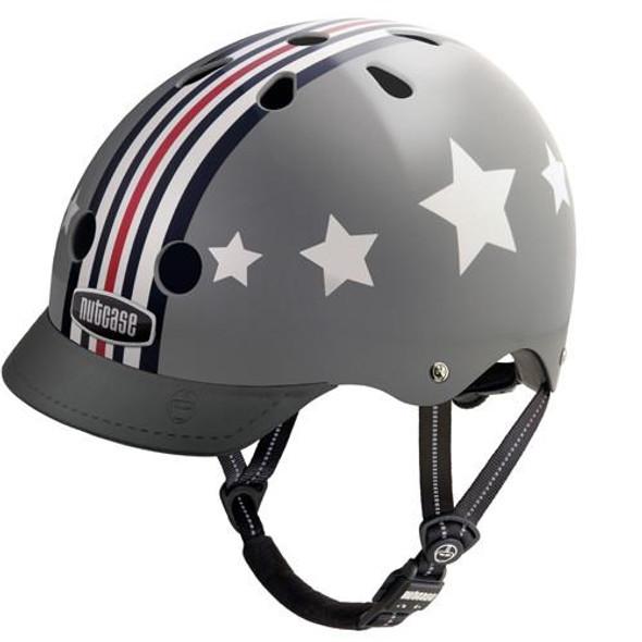 Nutcase Helmet NTG3-2003M FlyBoy