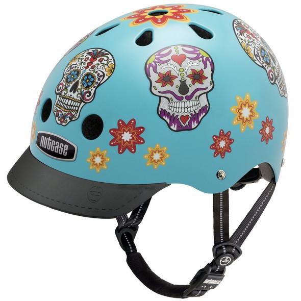 Nutcase Helmet NTG3-2144M Spirits In the Sky
