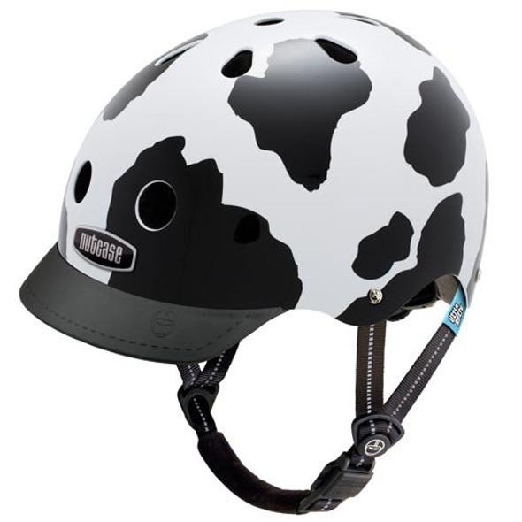 Nutcase Helmet NTG3-2158 Moo