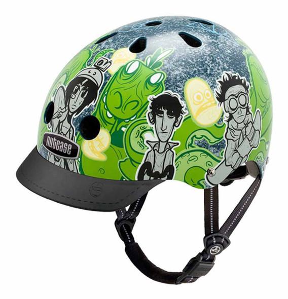 Nutcase Helmet NTG3-2164M Pakikibaka