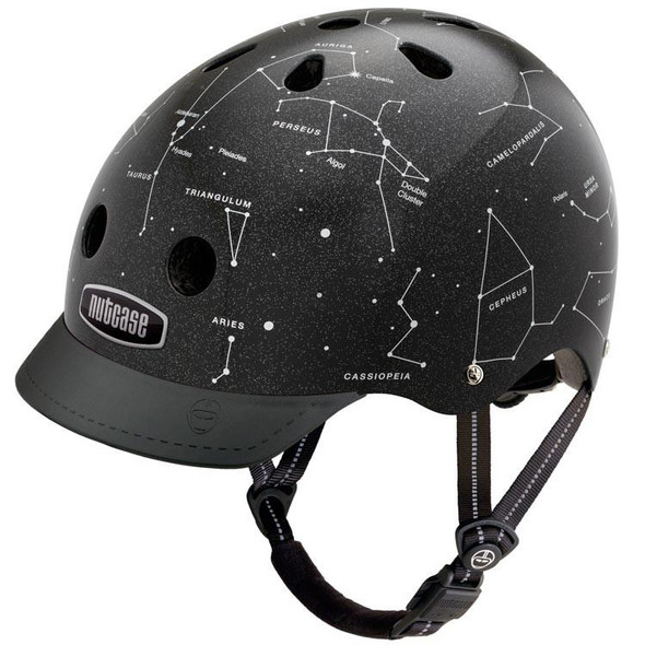 Nutcase Helmet NTG3-2169M Constellations