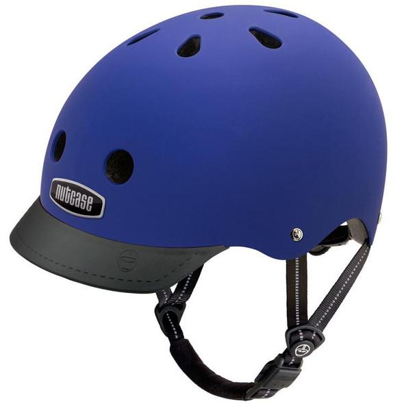 Nutcase Helmet NTG3-3027M Colbalt