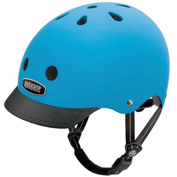 Nutcase Helmet NTG3-3028M Bay Blue