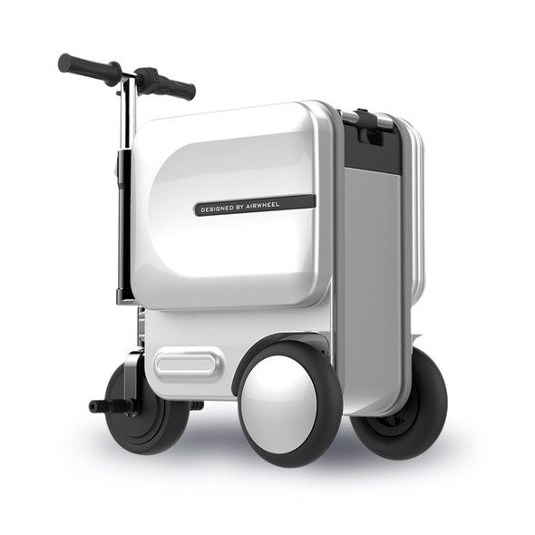 Airwheel SE3 Smart Ridable Suitcase (Black)