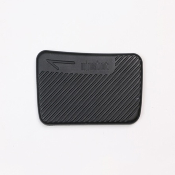 Ninebot left foot-pad assembly-Black