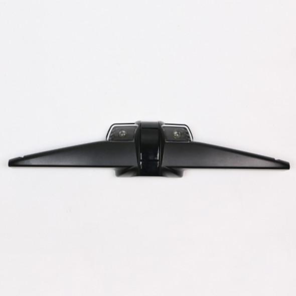 Ninebot Decorative front strip_Black