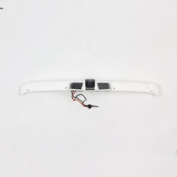 Ninebot Decorative front strip_White