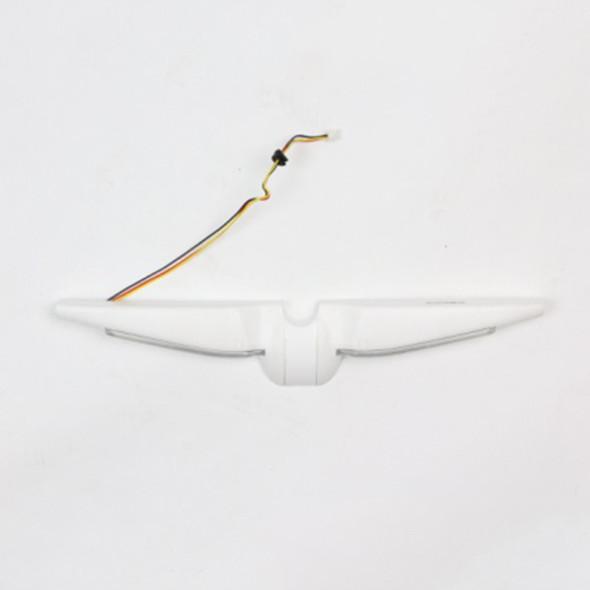 Ninebot Decorative Rear strip_White