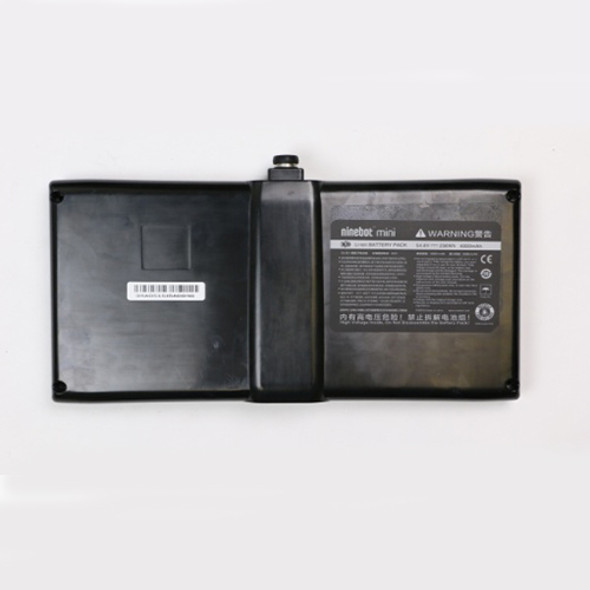 Ninebot Battery (320wh) UL Qualified