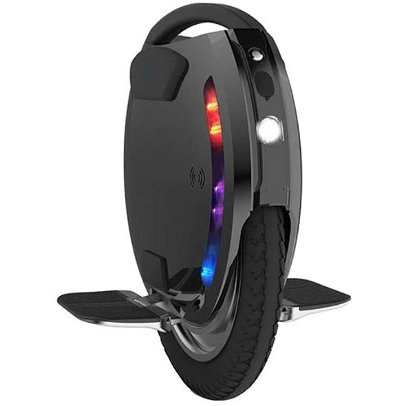 KingSong KS 18L 2000W - 2200W Electric Unicycle (EUC) 1036WH - Black