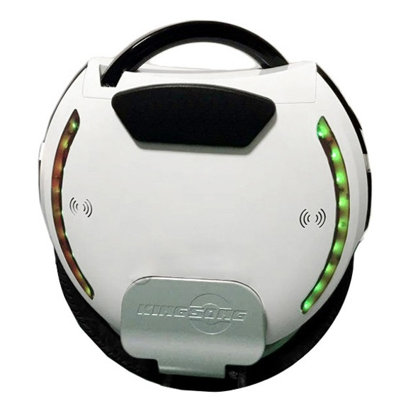 KingSong KS 18L 2000W - 2200W Electric Unicycle (EUC) 1036WH - White