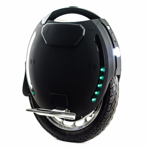 KingSong KS 18XL 2200W Electric Unicycle (EUC) 1554WH - Black