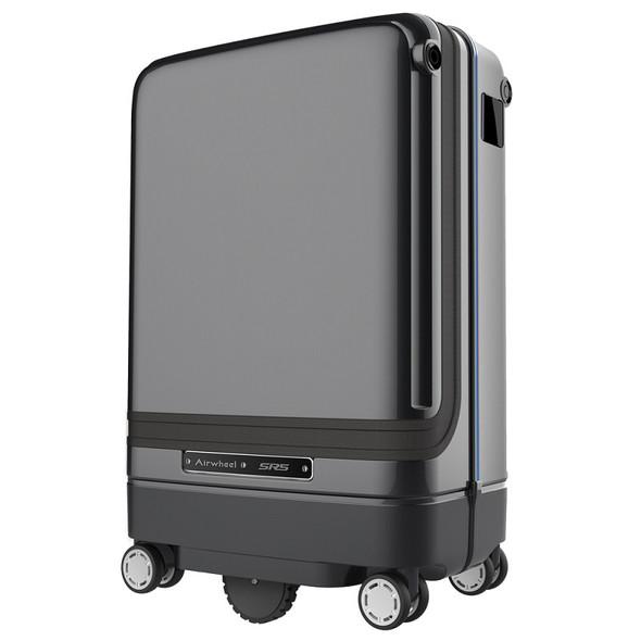 Airwheel SR5 Smart Following Suitcase (Black)