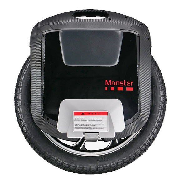 Gotway Monster V3 22'' 2500W Motor Electric Unicycle