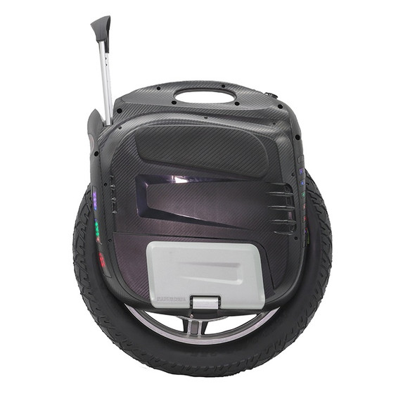 "Gotway Msuper X ( MSX ) 19"" 2000W Motor Electric Unicycle"