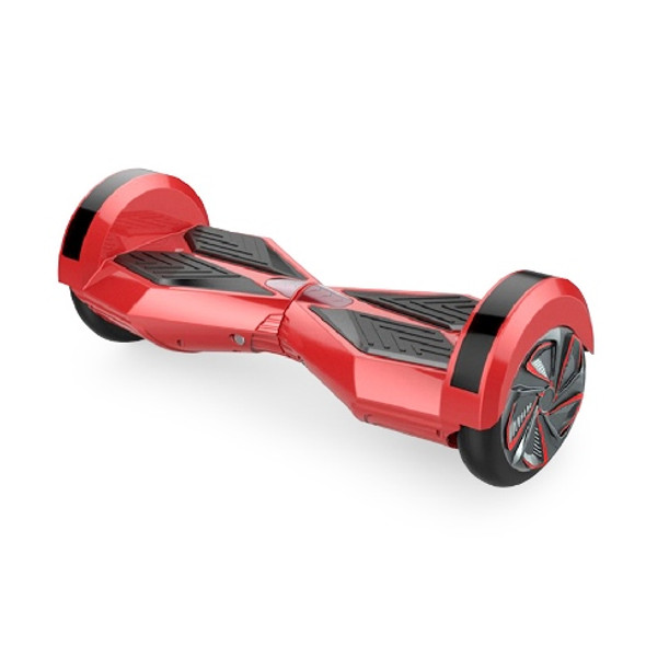 "REFURBISHED - Smart HoverBoard 8"" Wheel Sport Lambo with Fender LED"