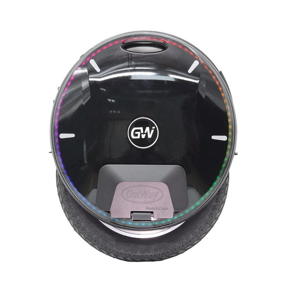 "Gotway Nikola 17"" 1900W Motor Electric Unicycle"