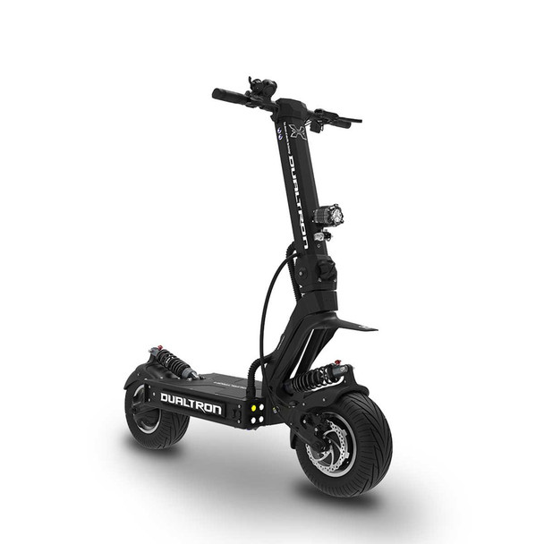 Dualtron X - Dual Wheel Drive Electric Scooter - 6720W MAX Dual Motor / 2940WH Battery