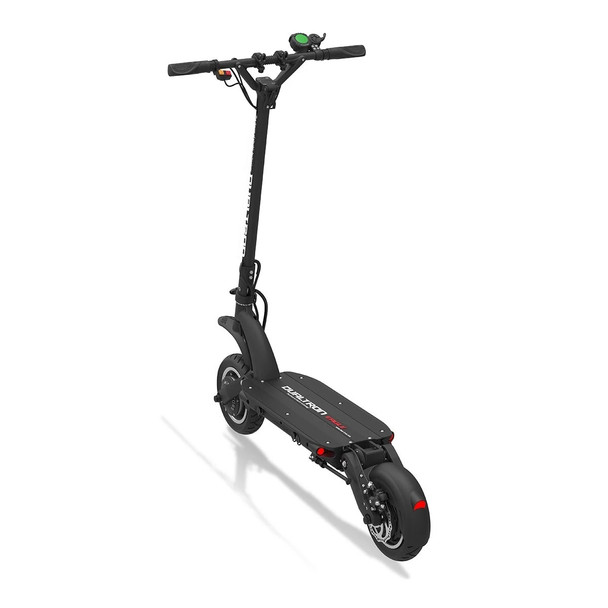 Dualtron Eagle Pro - Dual Wheel Drive Electric Scooter - 1800W Dual Motor / 1344WH Battery
