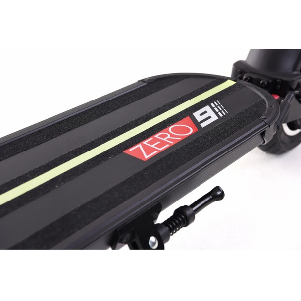 ZERO 9 500 Electric Scooter - 48V 13A Battery / 500W Motor - Special Edition