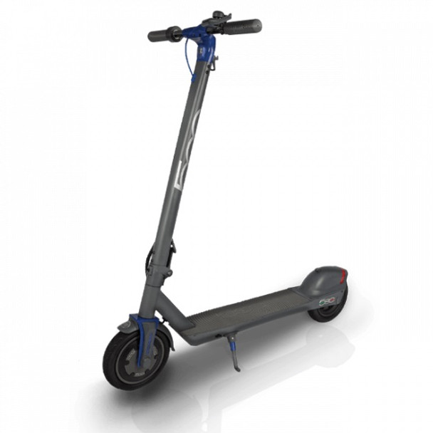 "Fiat 500 U2 8.5"" Wheel Foldable Electric Scooter"