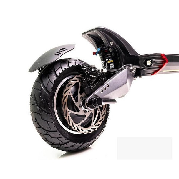 ZERO 10X 260 Limited Dual Wheel Drive Electric Scooter - 60V 28A Battery / 3200W Motors