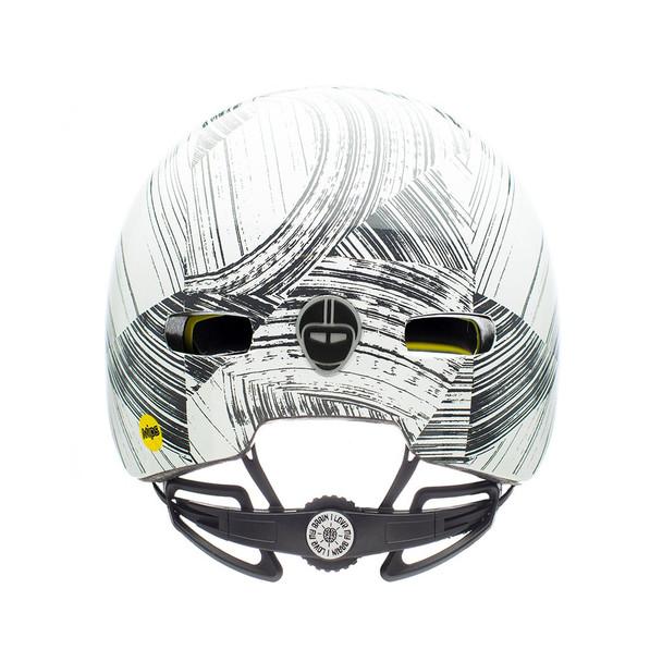 Nutcase Helmet ST20-G409 Street Granite Gloss MIPS - S