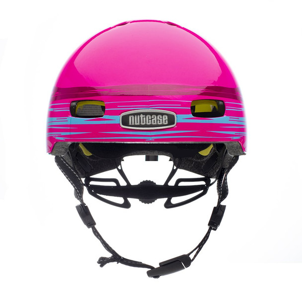 Nutcase Helmet ST20-G418 Street Offshore MIPS - M