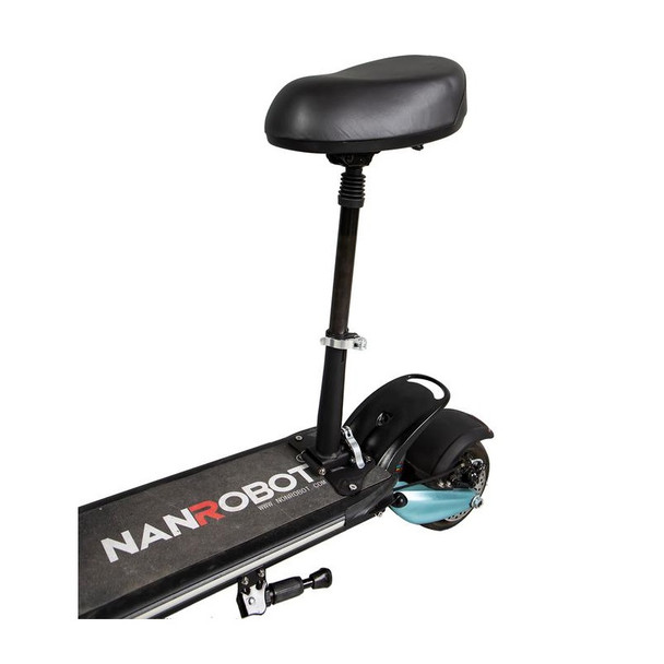 Nanrobot Seat Assembly Add-on for D6+