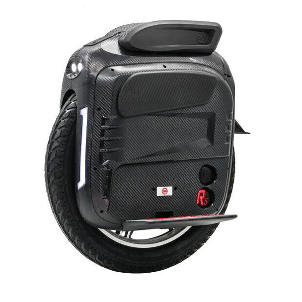 """Gotway RS 19"""" 2600W Motor Electric Unicycle"""