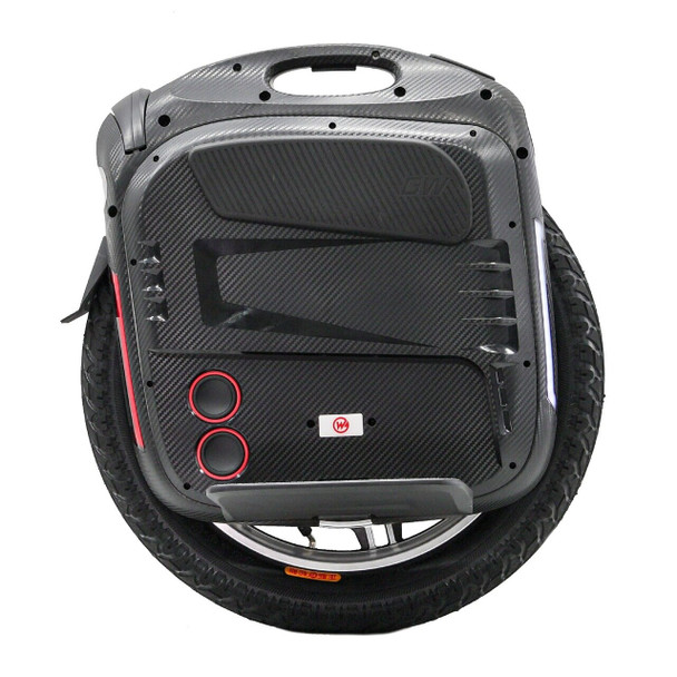 """Gotway RS 19"""" 2600W C30 High Speed Motor Electric Unicycle"""