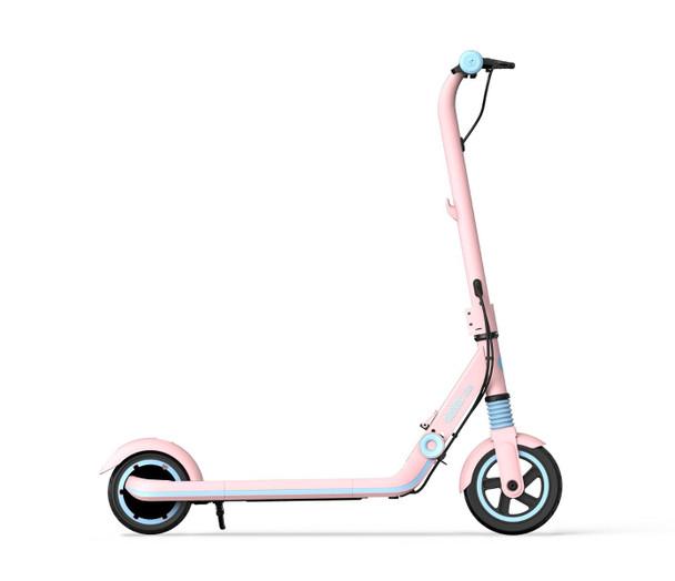 Ninebot Segway ZING E8 Kids Electric Kick Scooter - Pink