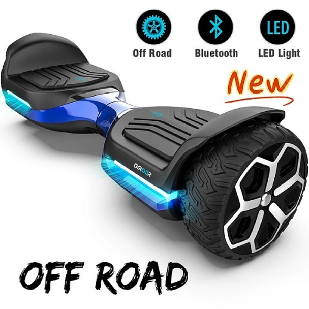 "Gyroor T581 Swift Off-road 6.5"" Wheel Hoverboard"