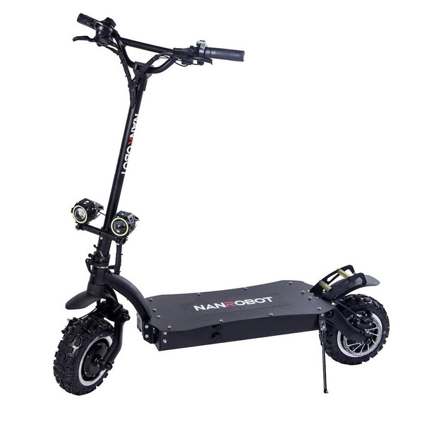 Nanrobot LS7 Dual Motor Electric Scooter