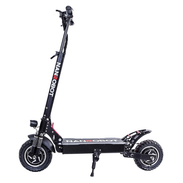 Nanrobot D4+ Dual Motor Electric Scooter