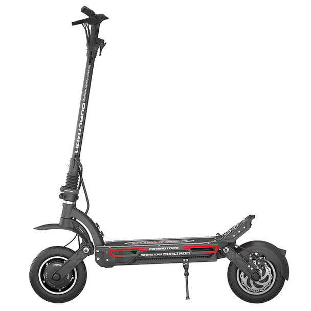 Dualtron Spider 2 - 3,984W High Powered Electric Scooter