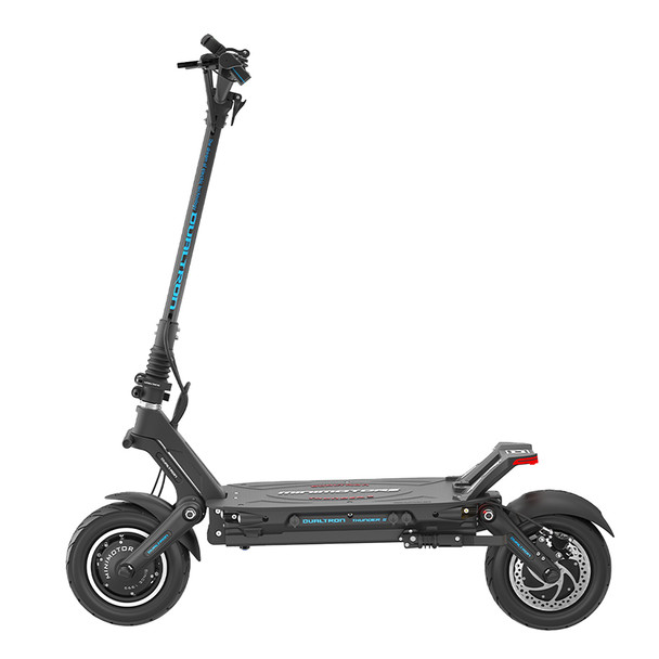 Dualtron Thunder 2 Dual Wheel Electric Scooter