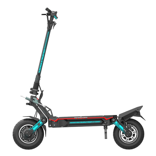 Dualtron Storm Limited Dual Wheel Drive Electric Scooter