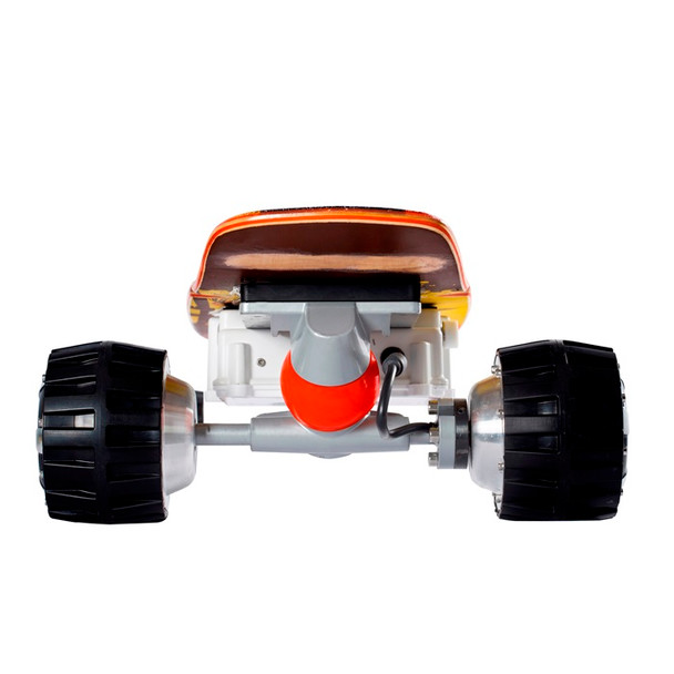Airwheel M3 162WH Electric Skateboard (White)