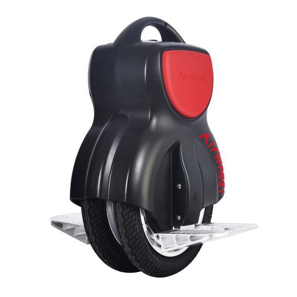 Airwheel Q1 260WH Electric Unicycle (Black)