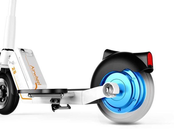 Airwheel Z5 162WH Foldable Electric Scooter (Black)